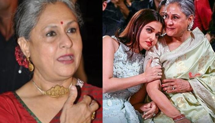 जब जया बच्चन ने ऐश्वर्या राय को कहा था 'नर्स' और पोती आराध्या को बताया था भाग्यशाली