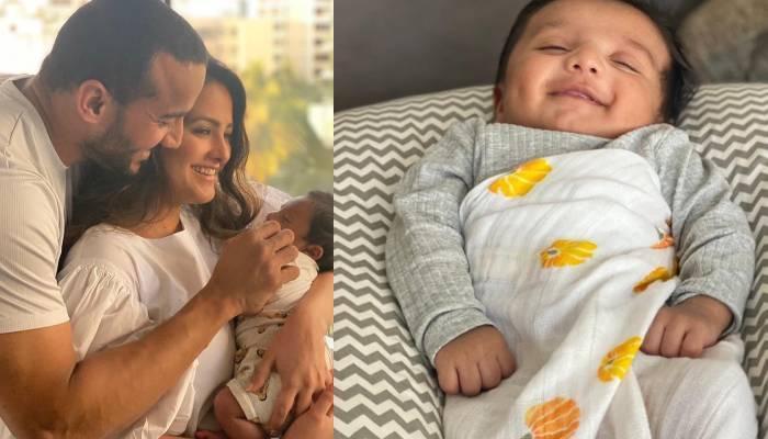 रोहित रेड्डी ने शेयर की बेटे आरव की फोटो, 'आई लव यू डैडी' प्रिंटेड टीशर्ट फ्लॉन्ट करते दिखे लाडले