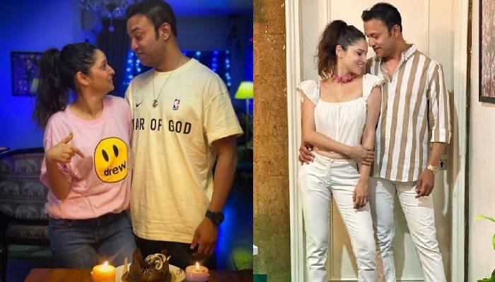 अंकिता लोखंडे ने बॉयफ्रेंड विक्की संग शेयर कीं रोमांटिक फोटोज, एक-दूसरे की आंखों में खोया दिखा कपल