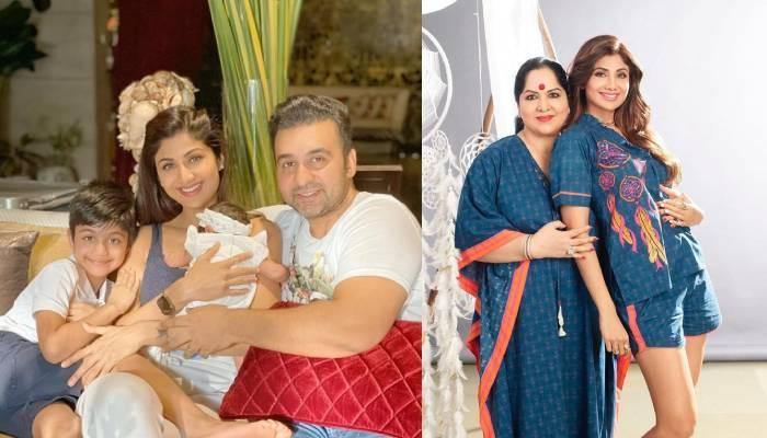 शिल्पा शेट्टी की फैमिली कोरोना वायरस से हुई संक्रमित, एक्ट्रेस ने पोस्ट शेयर कर दी जानकारी