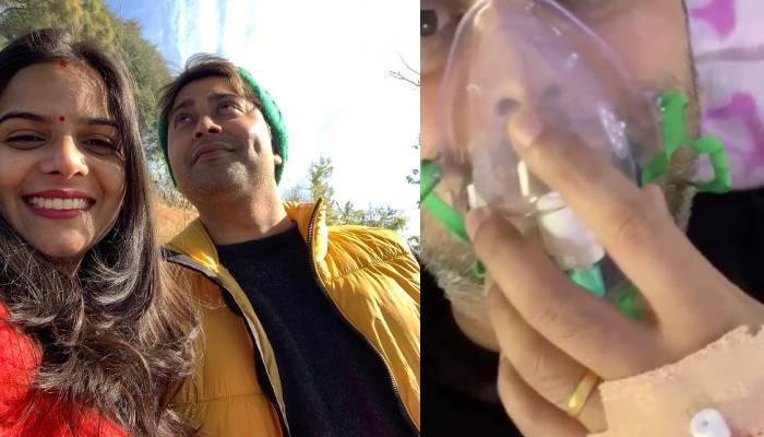 राहुल वोहरा की पत्नी ने अपने पति के लिए लगाई न्याय की गुहार, शेयर किया एक्टर का आखिरी वीडियो