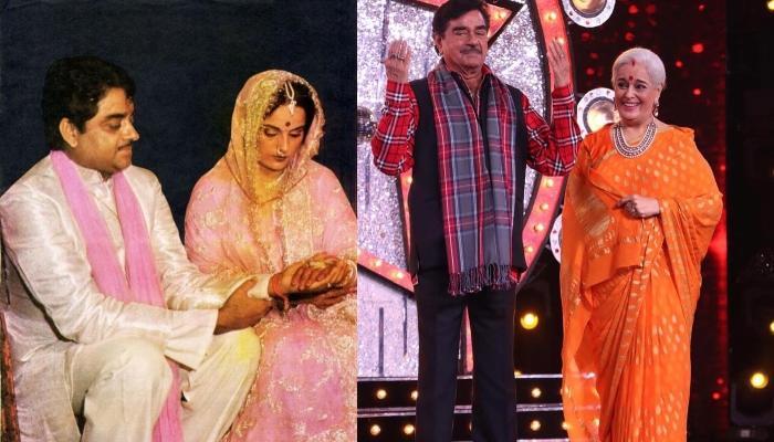 Shatrughan Sinha Late For His Wedding । शत्रुघ्न सिन्हा अपनी शादी में देर  से पहुंचे थे