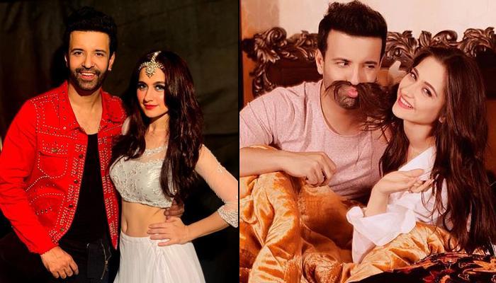 तलाक की खबरों के बीच आमिर अली-संजीदा शेख की 4 महीने की बेटी का भी हुआ खुलासा, यहां जाने डिटेल्स