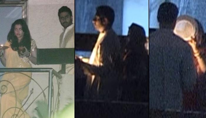 ऐश्वर्या राय ने कुछ यूं रखा था अभिषेक बच्चन के लिए पहला करवा चौथ का व्रत, सामने आया अनदेखा वीडियो