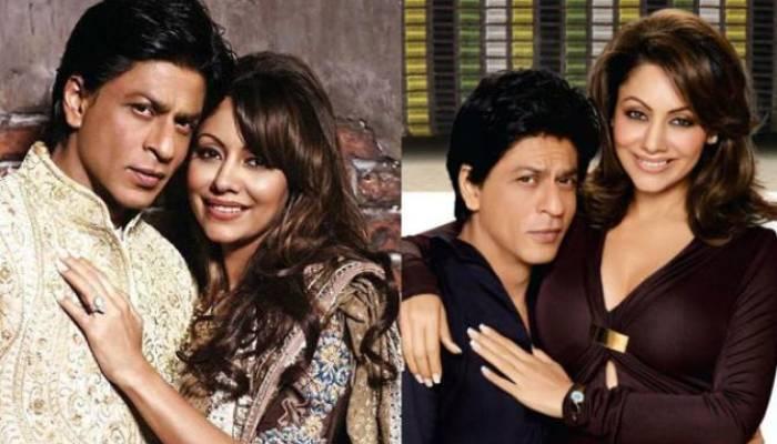 Shah Rukh Khan Gauri Khan Love Story: शाहरुख खान और गौरी खान ने साथ रहने के लिए तीन बार की थी शादी