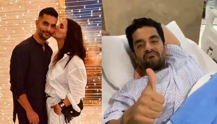 अंगद बेदी ने पत्नी नेहा धूपिया को किया ट्रोल, यहां देखिए वीडियो के जरिए कैसे उड़ाया एक्ट्रेस का मजाक