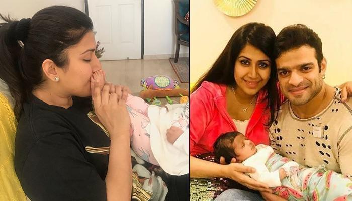 करण पटेल और अंकिता भार्गव ने बेटी के लिए किया ये खास काम, फोटोज देख आप भी कहेंगे- वाह! क्या बात है