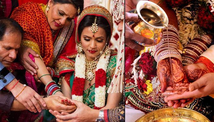 शादी में क्यों निभाई जाती है कन्यादान की रस्म, जानिए कैसे शुरू हुई ये परंपरा