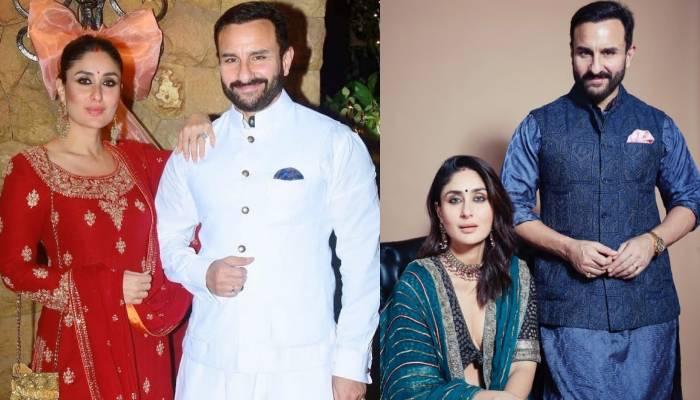 सैफ अली खान और करीना कपूर के बीच शादी से पहले हुई थी इस बात पर चर्चा, आज पेश की मिसाल