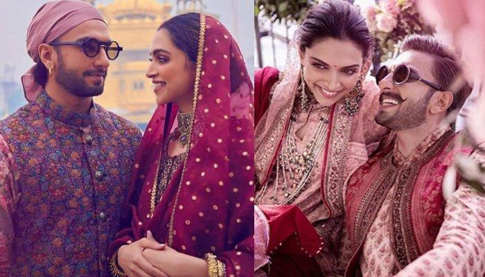 रणवीर सिंह संग रिश्ते पर बोलीं दीपिका पादुकोण, कहा- इस वजह से की उनसे शादी