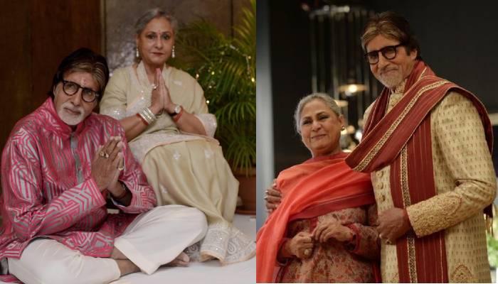 अमिताभ बच्चन और जया बच्चन के बीच है अटूट प्रेम, बिग बी ने खुद खोला था इसका राज