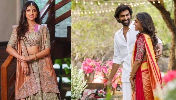 जल्द होगी राणा डग्गुबती और मिहिका बजाज की शादी, 'दूल्हन' के घर तैयारियां तेज, देखें फोटोज
