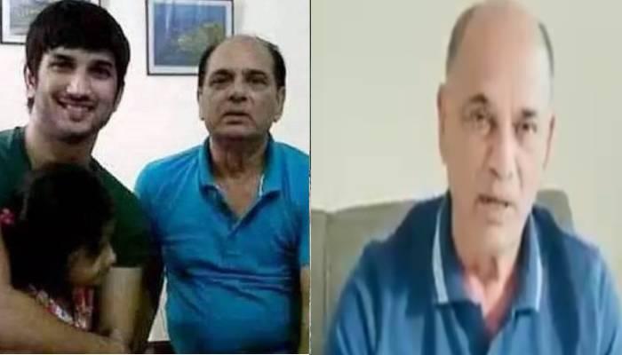 सुशांत के पिता वीडियो जारी कर बोले- 'फरवरी में ही मुंबई पुलिस को बता दिया था बेटे की जान को है खतरा'