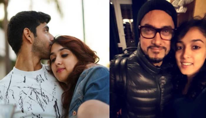 आमिर खान की बेटी इरा खान ने किया बड़ा खुलासा, बताया ब्वॉयफ्रेंड संग कैसा है उनका रिश्ता