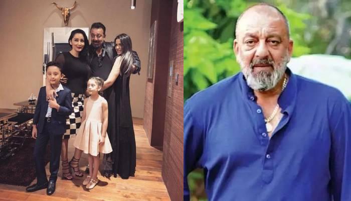 संजय दत्त को हुआ कैंसर, इलाज के लिए जा रहे अमेरिका, पत्नी और बच्चे हैं दूर