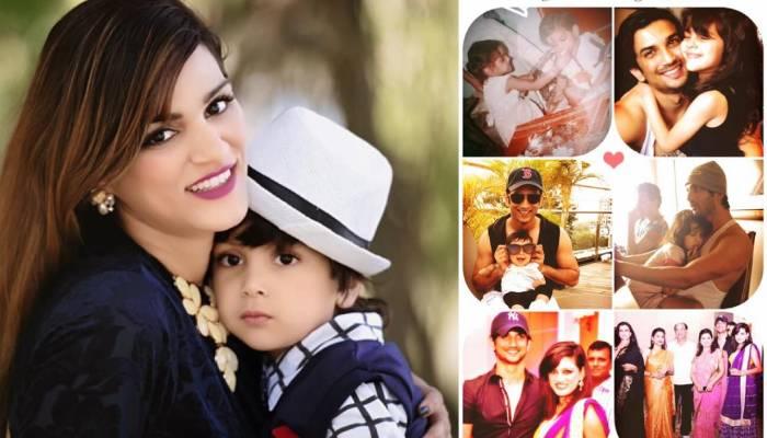 भाई सुशांत के अंतिम दर्शन नहीं कर सकी बहन श्वेता सिंह, अब भांजे ने मामा के लिए कही ऐसी बात