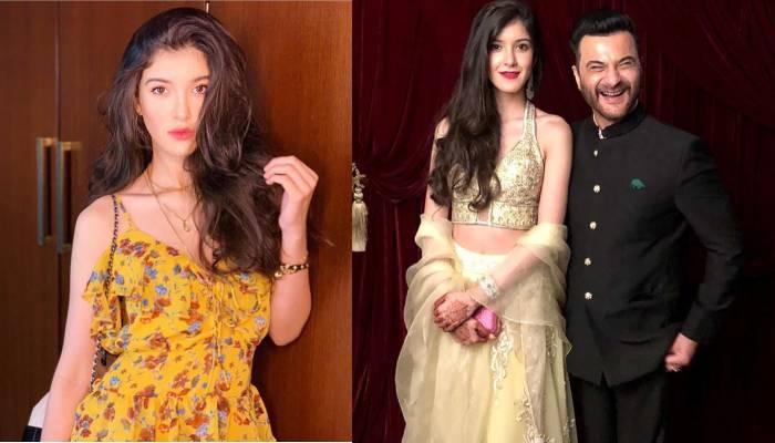 संजय कपूर की बेटी शनाया कपूर बॉलीवुड में जल्द करेंगी डेब्यू, खुद एक्टर ने दी जानकारी