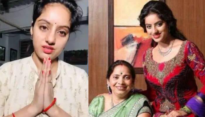टीवी एक्ट्रेस दीपिका सिंह की मां को हुआ कोरोना, एक्ट्रेस ने दिल्ली सरकार से मांगी ये मदद