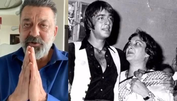 नरगिस दत्त बर्थ एनिवर्सरी: संजय दत्त ने अपनी मां को याद कर शेयर किया ये इमोशनल वीडियो