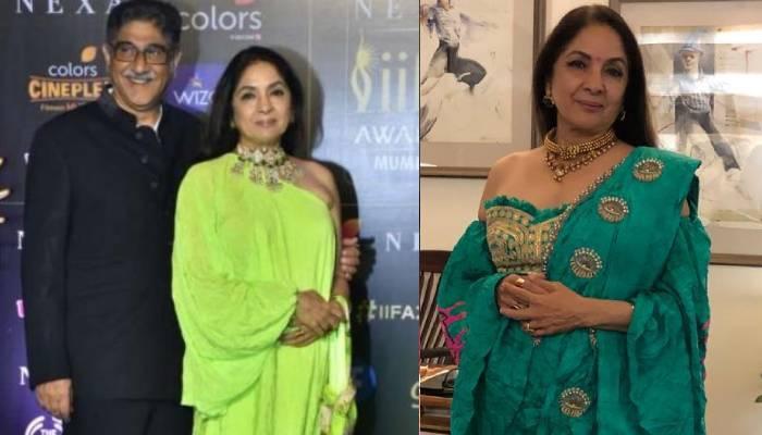 नीना गुप्ता के फिल्मों में वापसी करने पर पति विवेक मेहरा का कैसा था रिएक्शन? एक्ट्रेस ने किया खुलासा