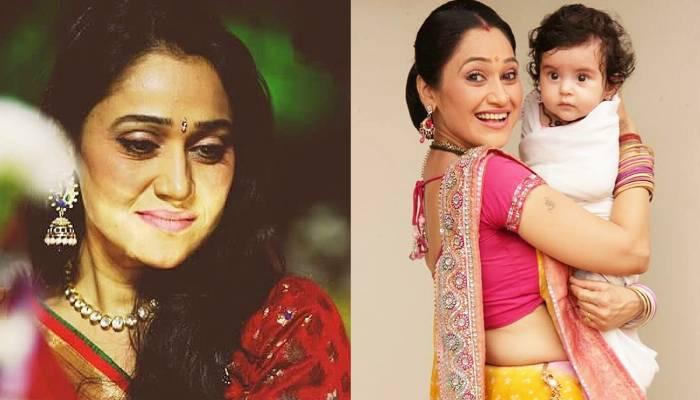 Taarak Mehta Ka Ooltah Chashmah: बेटी संग शादी में शिरकत करने पहुंची दिशा वकानी, तस्वीरें आईं सामने