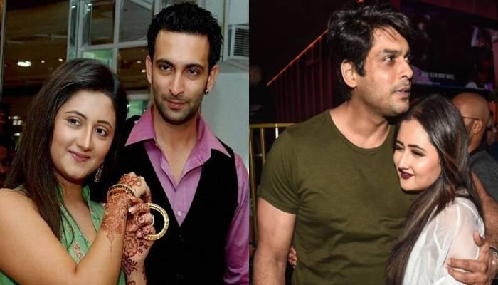 अरहान खान से पहले इन टीवी स्टार्स पर आया था रश्मि देसाई का दिल, जानिए कैसे अधूरा रह गया उनका प्यार