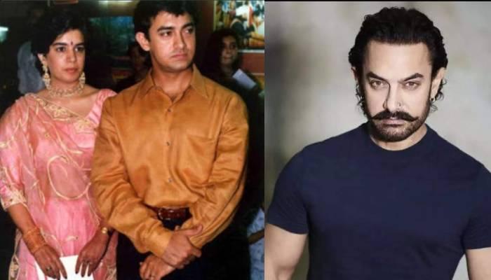जब आमिर खान ने अपनी पहली पत्नी रीना दत्ता को लेकर कहा था, 'उनके लिए मेरे मन में आज भी प्यार है'