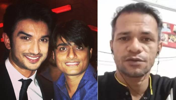 सुशांत के दोस्त गणेश हीवरकर ने किया दावा, कहा- संदीप को पहले से थी एक्टर के हत्या की जानकारी