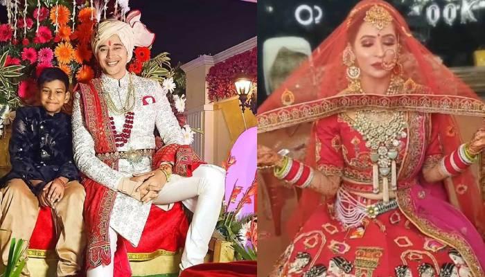 नंदिनी गुप्ता ने शादी के बाद ऐसे किया पति अनुराग शर्मा को बर्थडे विश, तस्वीरें शेयर कर जताया प्यार