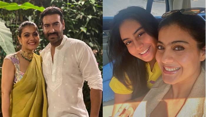 भारत छोड़ बेटी नीसा संग सिंगापुर शिफ्ट हुईं काजोल, पति अजय देवगन रहेंगे मुंबई में