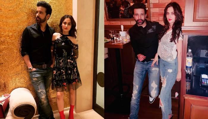 क्या शादी के 8 साल बाद एक-दूसरे से अलग हो रहे हैं संजीदा शेख-आमिर अली? एक्टर ने तोड़ी चुप्पी