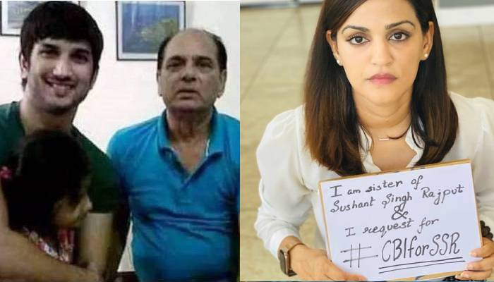 सुशांत सिंह राजपूत के परिवार को मिल रही धमकी, खत जारी कर बयां किया दर्द