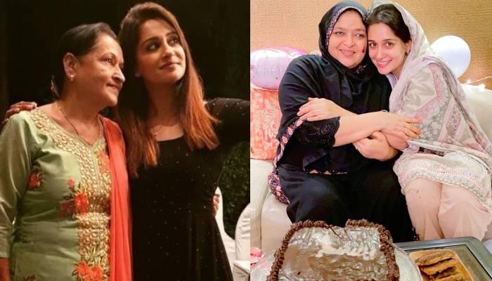 दीपिका कक्कड़ ने शेयर की मां और सासु मां संग प्यारी फोटो, लिखा- 'मेरे जीवन में इनका आशीर्वाद...'