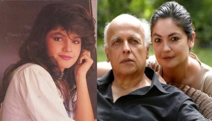 महेश भट्ट ने बेटी पूजा भट्ट को इस अंदाज में किया बर्थडे विश, देखिए आलिया भट्ट संग उनकी अनदेखी तस्वीर