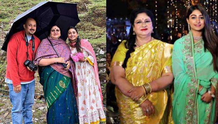 टीवी एक्ट्रेस मोहिना कुमारी सिंह ने अपनी सासु मां को विश किया बर्थडे, फोटो शेयर कर लिखा खास मैसेज