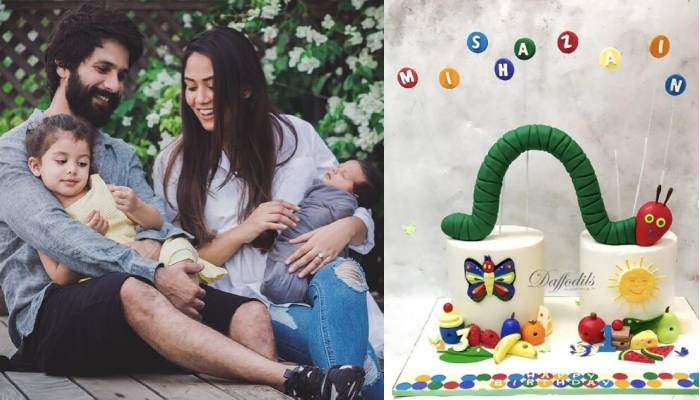 मीरा कपूर ने शेयर की बेटे जैन के जन्मदिन की तैयारियों की फोटोज, ये है बर्थडे थीम