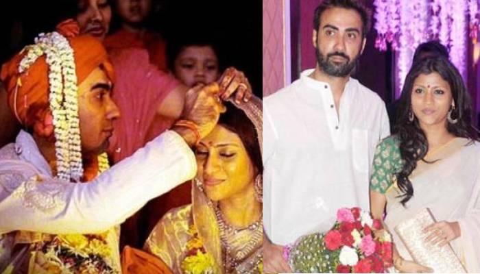 रणवीर शौरी और कोंकणा सेन की दोबारा शादी को लेकर फैंस ने पूछा सवाल, तो मिला ये मजेदार जवाब