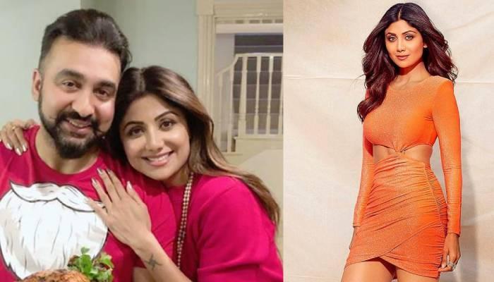 शिल्पा शेट्टी ने पति राज कुंद्रा के बर्थडे पर शेयर किया पुरानी यादों से जुड़ा ये खास वीडियो