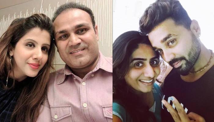 क्रिकेटर्स की अनोखी लव स्टोरी: किसी ने कजिन बहन तो किसी ने दोस्त की बीवी से की है शादी