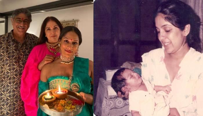 नीना गुप्ता: एक ऐसी एक्ट्रेस जो शादी के पहले बनी मां, 49 साल में हुआ प्यार और रचाई शादी