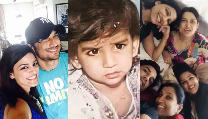 सुशांत का अपनी चारों बहनों के साथ ये वीडियो नहीं देखा होगा आपने, धोनी के सन्यास के बाद हो रहा वायरल
