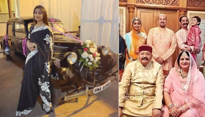 मोहिना कुमारी ने बेहद प्यारे तरीके से की सास-ससुर की एनिवर्सरी सेलिब्रेट, यहां देखिए तस्वीरें