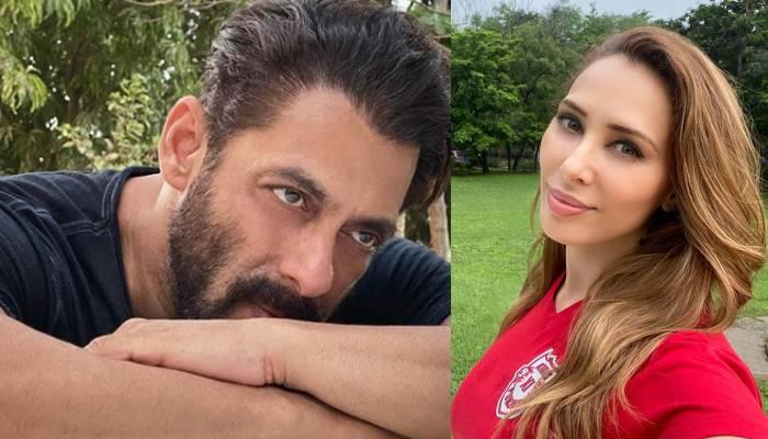 सलमान खान की प्रेम लीला! जानें कैसे यूलिया वंतूर के साथ जुड़ा एक्टर का नाम और क्या है शादी का प्लान?