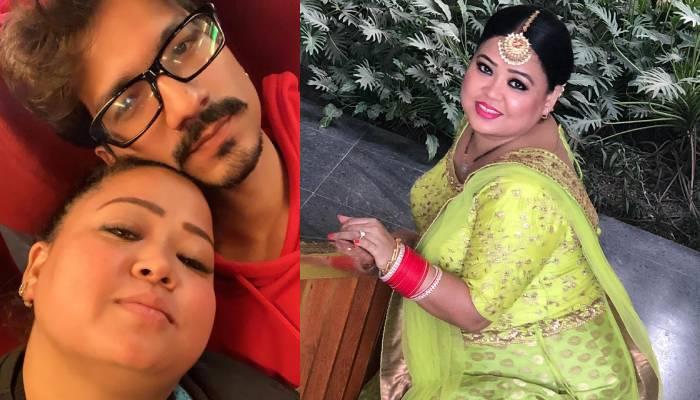 कॉमेडियन भारती सिंह कर रही थीं बेबी प्लानिंग, लेकिन इस मुसीबत ने प्लान कर दिया फेल