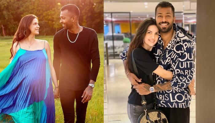 नताशा को आ रही है पति हार्दिक पांड्या की याद, रोमांटिक फोटो शेयर कर लिखा ये खास मैसेज