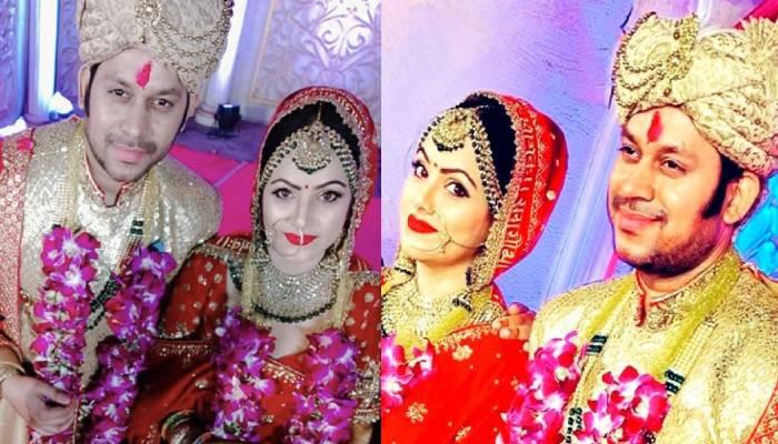 'ड्रीम गर्ल' के डायरेक्टर राज शांडिल्य ने की गर्लफ्रेंड से शादी, तस्वीरें हुई वायरल