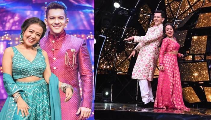 आदित्य नारायण की शादी पर नेहा कक्कड़ का बड़ा खुलासा, बताया इंडियन आइडल के होस्ट किससे करेंगे शादी