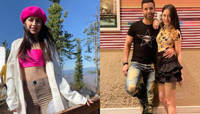तलाक को लेकर पति आमिर अली के बाद संजीदा शेख ने कही ये बड़ी बात, सभी अफवाहों पर लगाया विराम