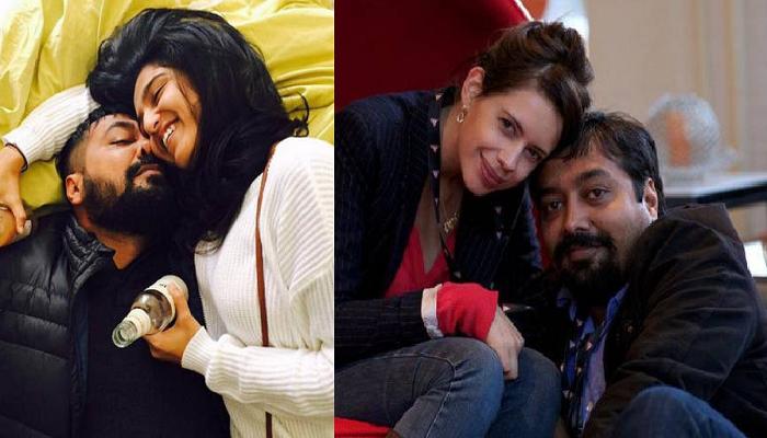 अनुराग कश्यप की लव स्टोरी: दो को तलाक देकर अपने से 20 साल छोटी इस लड़की को कर रहे हैं डेट