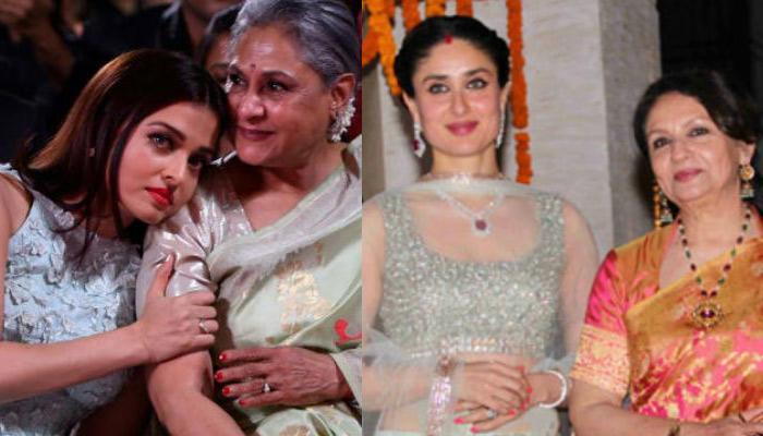 जया बच्चन से लेकर शर्मिला टैगोर तक, जानें बॉलीवुड की इन 7 दमदार 'सास' के बारे में